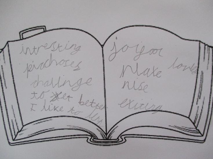 Why we like reading