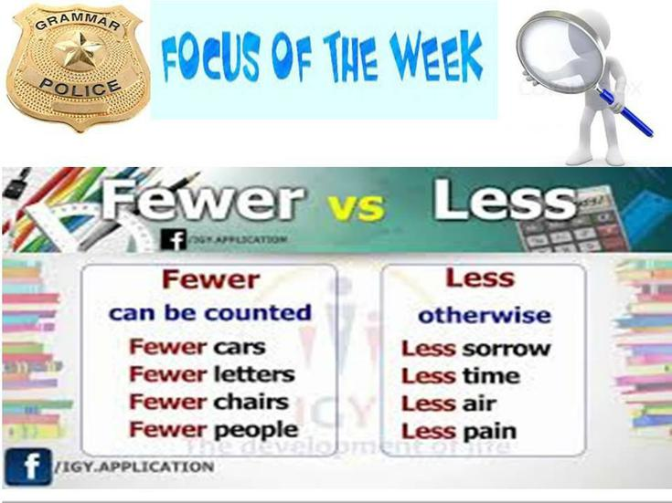 Learn to use these 2 words correctly!