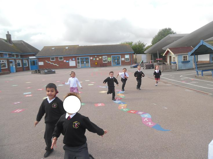 Races-Who arrived first?