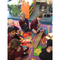 Problem solving which items rolls and why