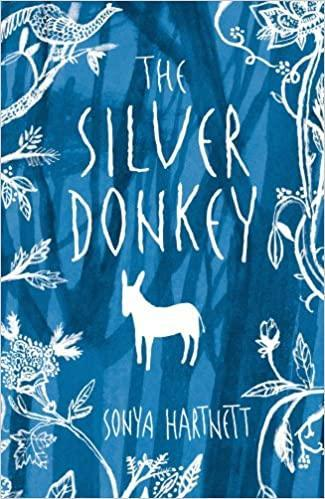 Title: The Silver Donkey