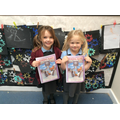 Well done on your reading achievements