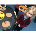 We found out about the importance of the poppy symbol.