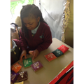 Learning to order numbers