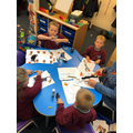Creating ourselves as Puffins