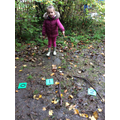 Check out our natural numberline