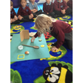 More matching in maths!