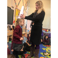 Victorian schooling -the dunces hat!