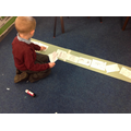 We sequenced the story