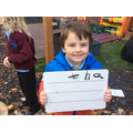 Great writing of the tricky word 'the'