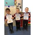 Certificates -Week 4