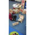 Castle play