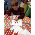 Decorating Rangooi patterns