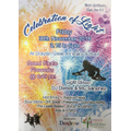 Come along to the Celebration of Light!