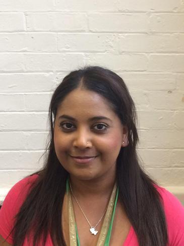 Naz Siddiqui - Venus Class Cover Supervisor