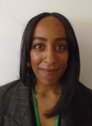 Lamya Hassan - Venus Class Teacher