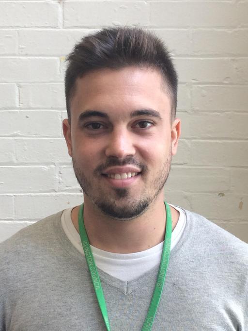 Borja Conde-Martinez - Extended School worker