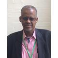 Mohamed Farah - Somali Bilingual Family Support