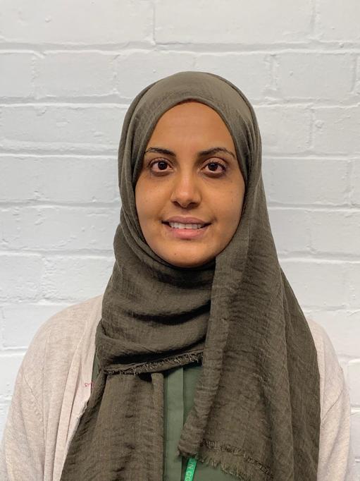 Suheyla Mohamed - MDMS