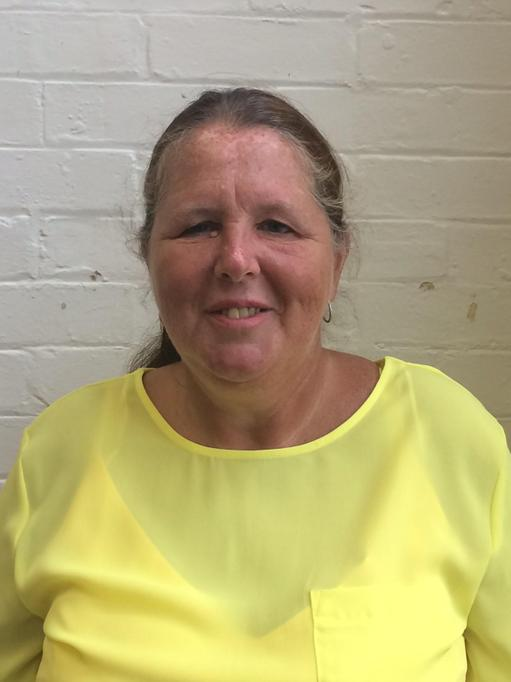 Deputy Safeguarding Lead - Kim Fletcher