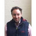David Parks - Upper KS2 Phase Leader