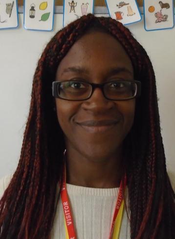 Georgina da Silva - Sun Class Cover Supervisor