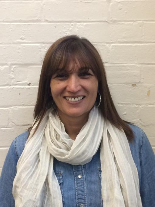 Sandy Robbins - Extended School worker