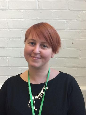 Lisa Hilton - Mars Class Teacher and Phase Leader