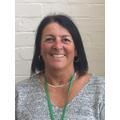 Maria Collins - Behaviour Team TA