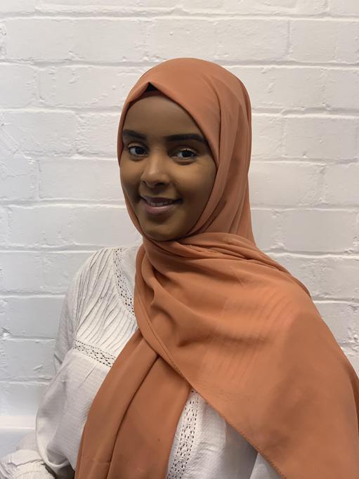 Aisha Sheikh Abdi - SEN TA