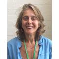 Berrin Bates - School Counsellor