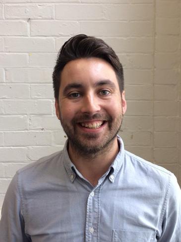 Danny Kreel - Jupiter Class Teacher and Phase Leader