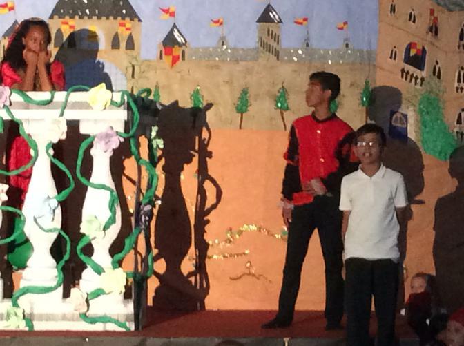 Romeo 7 Juliet
