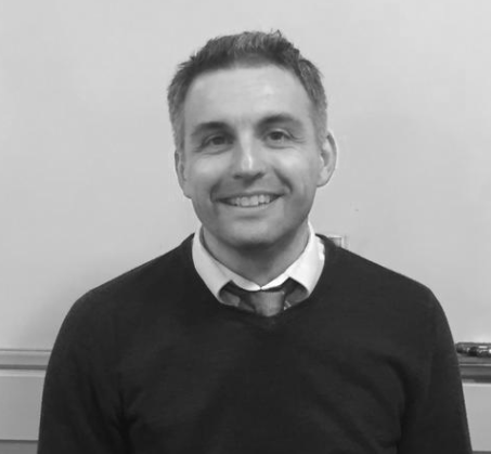 Matt Boxall (Chair)