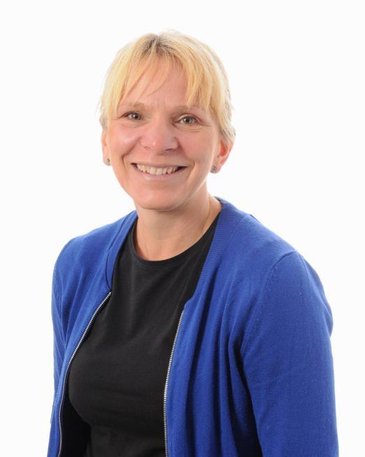 Sarah Murray - SEND lead / Class Teacher