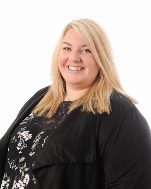 Vikki Beverley - Admin Assistant