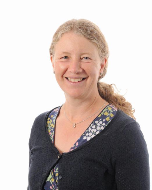 Ruth Mann - Teaching Assistant