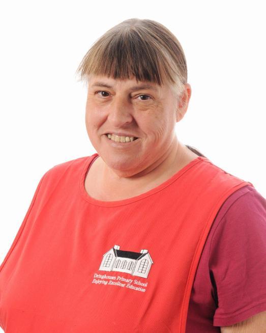 Julia Merrick - Midday Supervisor