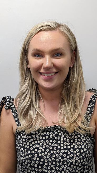 Jess Burgess - Class Teacher