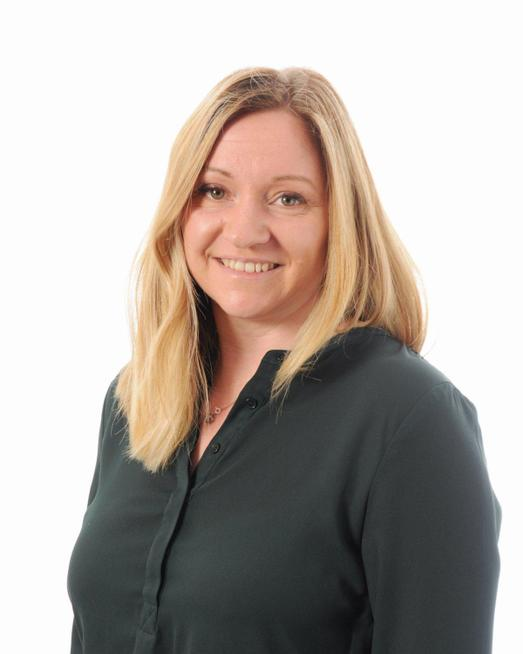 Claire Neal - School Business Manager