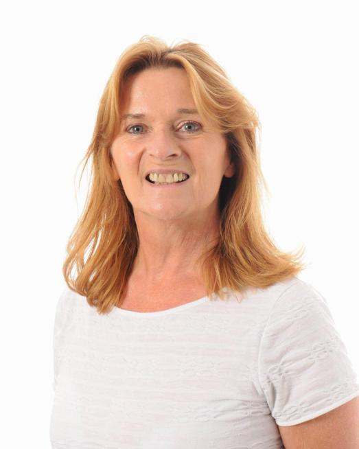 Rose Donaghy - Class Teacher / French Specialist