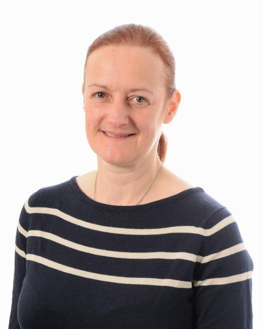 Debbie Aitchison - Class Teacher