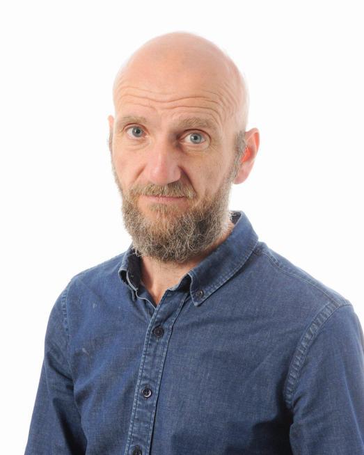 David White - Teaching Assistant