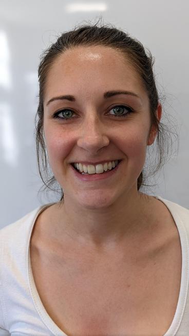 Lucy Boswell - Class Teacher