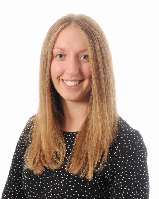 Helen Floyd - Class Teacher