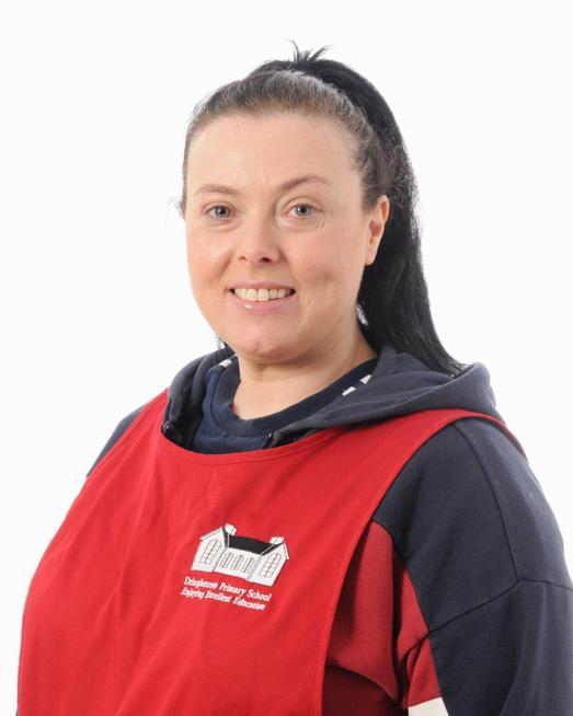 Sierra Harvey - Midday Supervisor