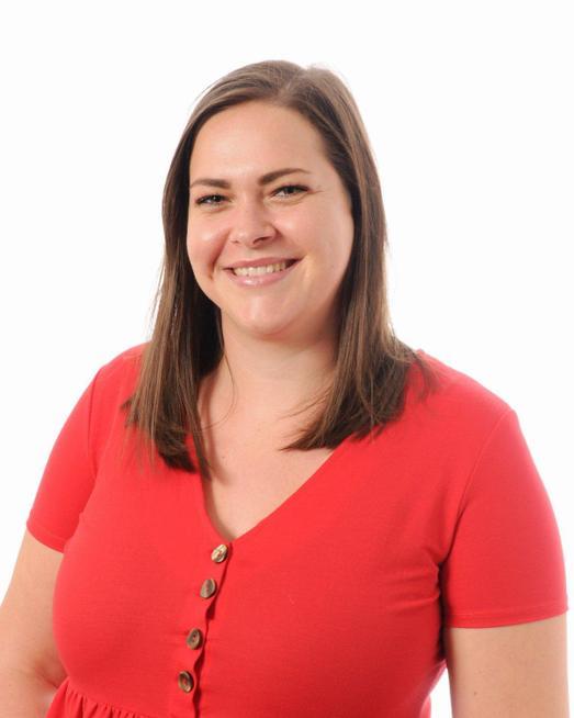 Lucy Newton - Class Teacher