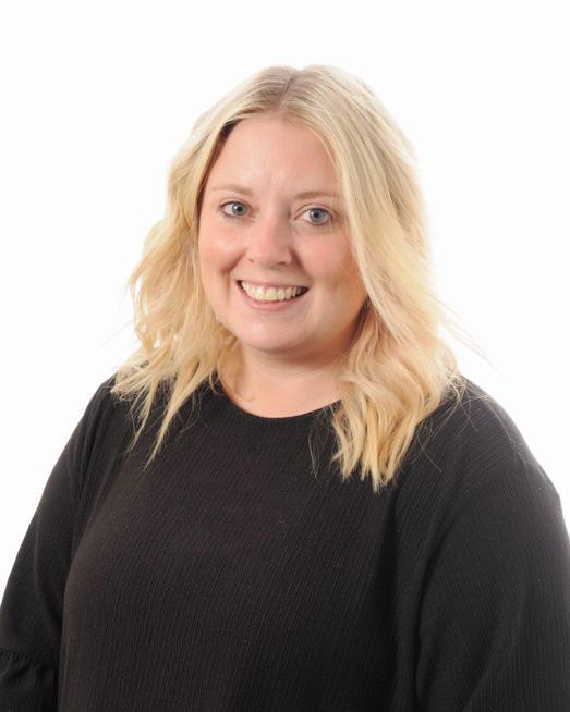 Sarah Graham - Class Teacher