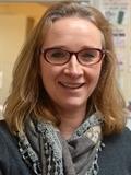 Clare Clarke - Class Teacher / Music Teacher