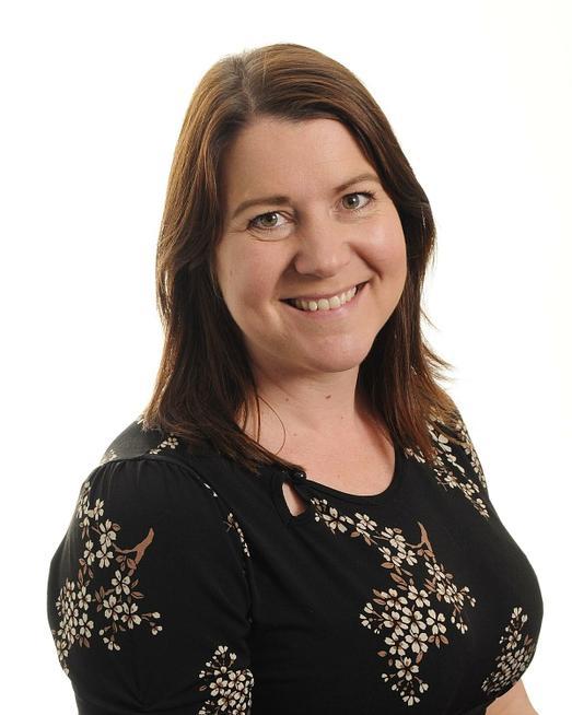Clare Smith - Class Teacher
